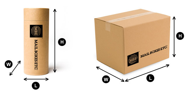 Packaging Info