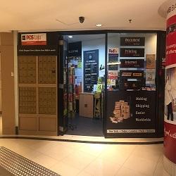 MBE Bangsar Shopping Centre