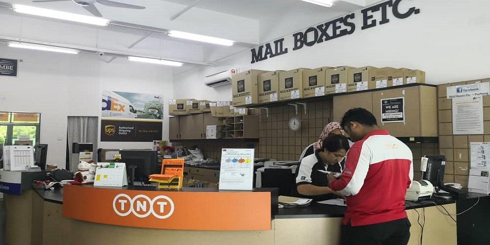 Mbe Centre In Selangor Bandar Puteri Puchong