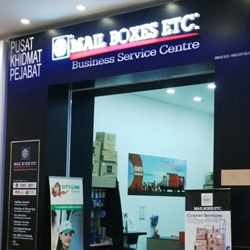 MBE AEON Mall Shah Alam