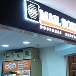 MBE Bangsar Village