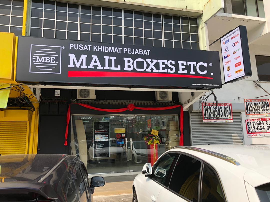 Jalan Kapar @ Klang