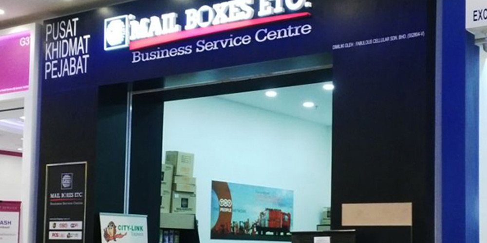 Mbe Centre In Selangor Mbe Aeon Mall Shah Alam