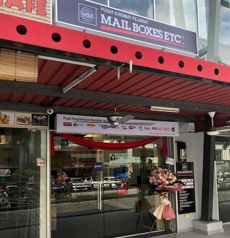 Fraser Business Park @ Pudu KL