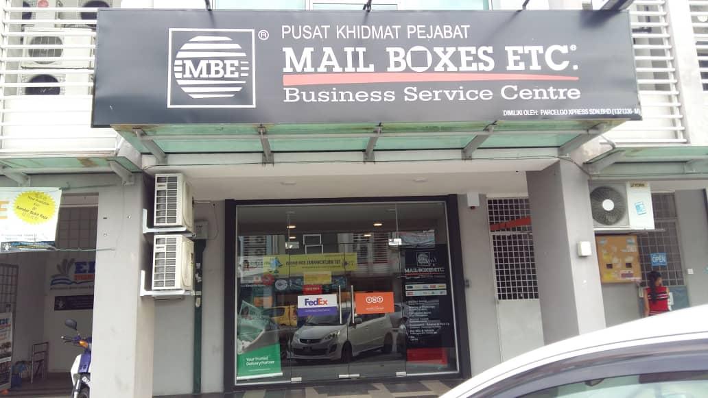 MBE Bandar Bukit Raja